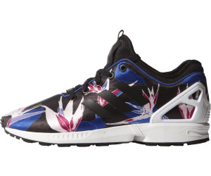 on sale 55929 b5be8 Buy Adidas ZX Flux NPS core black/bold blue/yellow from ...