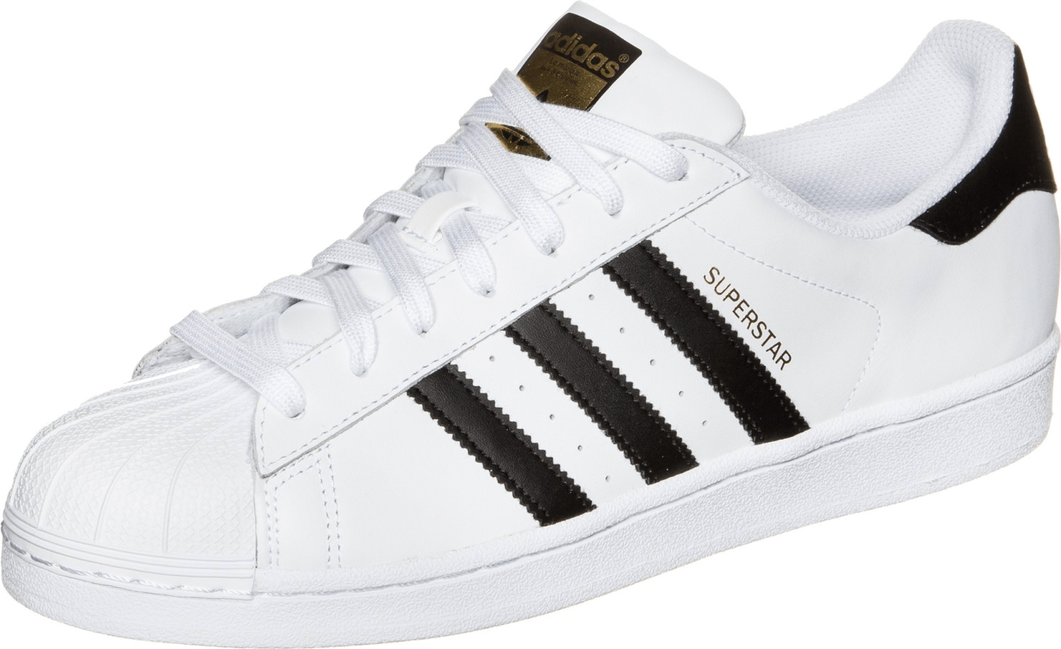 a4444ebc185 Adidas Superstar Foundation desde 45