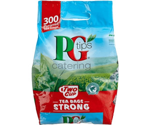 PG tips Pyramid 300 tea bags