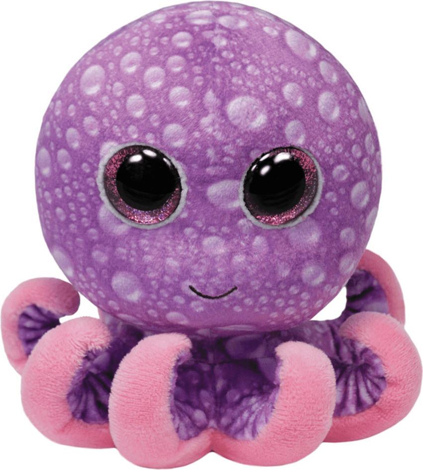 Ty Beanie Boos Octopus 15 cm - Legs
