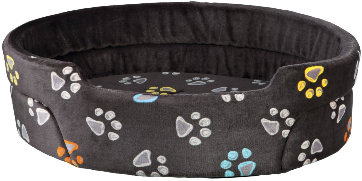 Trixie Hundebett Jimmy oval (95 x 85 cm)