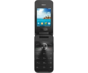 Alcatel One Touch 20.12G dark chocolate
