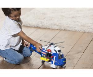 Spielzeug Hubschrauber Dickie Toys 203308356 Rettungs Hubschrauber Spielzeugautos & Zubehör 41cm günstig kaufen