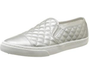 Geox D NEW CLUB C D5258C Sneaker in schwarz Damen Schuhe