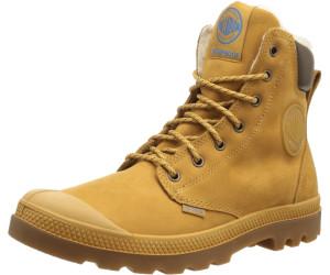 ccca778f869e91 Palladium Pampa Sport Cuff WPS High amber gold mid gum ab 85