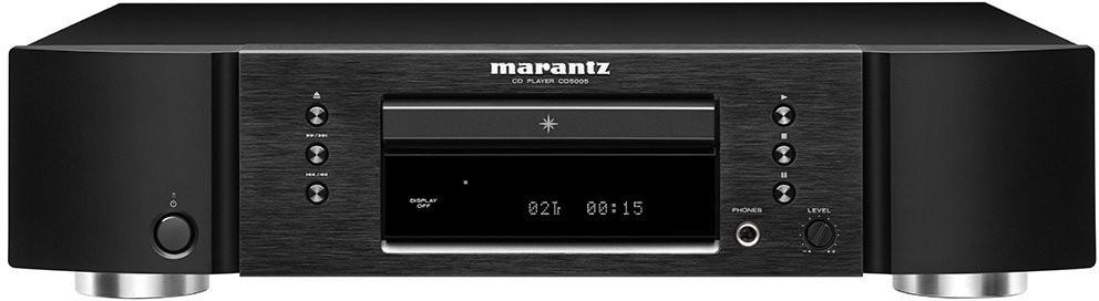 Image of Marantz CD5005 Black