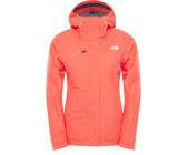 The North Face Ravina Skijacke grey heather (Damen) ab € 209,90