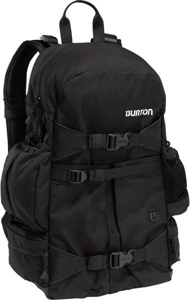 Image of Burton Zoom Backpack 26L True Black