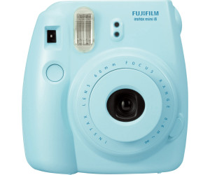 Fujifilm Instax Mini 8 light blue