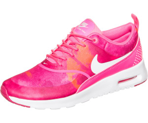 donna nike air max thea pink pow