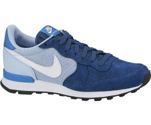 pretty nice b142e 94c1e Nike Wmns Internationalist. blue force white ice blue