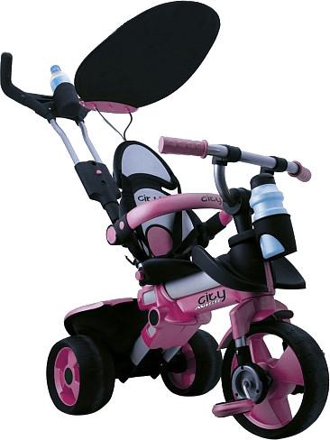 Avigo Dreirad CIty Pink (3262)