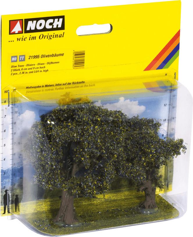 Noch Olivenbäume (21995)