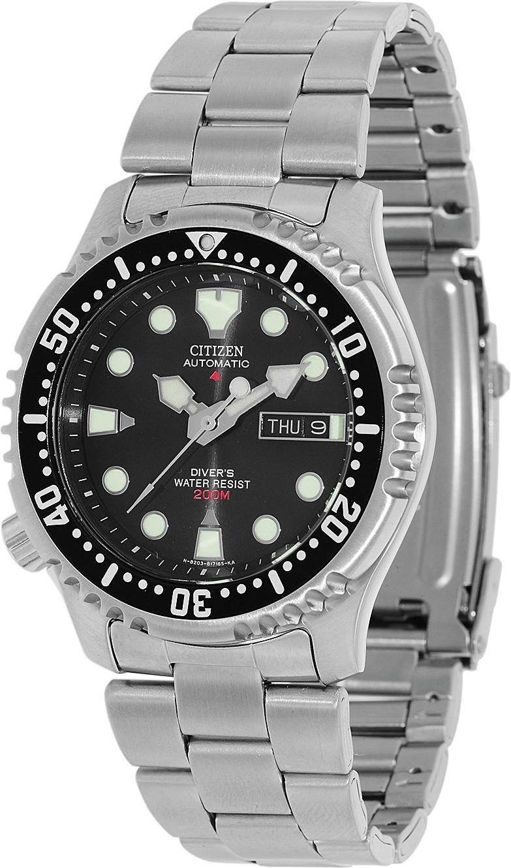 Citizen Diver Automatic Set (NY0040-09EEM)
