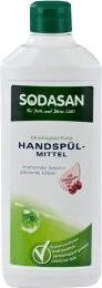 Sodasan Handspülmittel Granatapfel (500 ml)