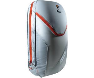 ABS Vario Zip-On 18 silver/orange