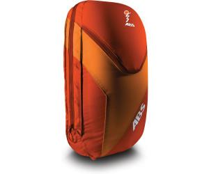 ABS Vario Zip-On 18 red/orange