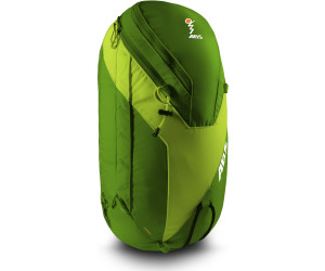 ABS Vario Zip-On 24 lime/green