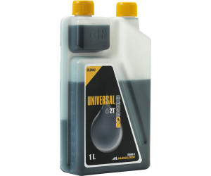 McCulloch 2-Takt-Öl LS (1 l)