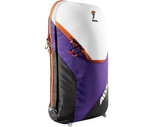 ABS Powder Zip-on 15 purple/orange