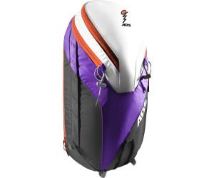ABS Powder Zip-on 26 purple/orange
