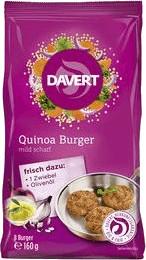 Davert Quinoa Burger (160g)