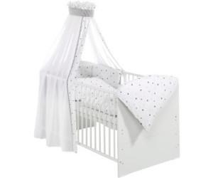 schardt komplettbett classic line sternchen ab 169 99 preisvergleich bei. Black Bedroom Furniture Sets. Home Design Ideas