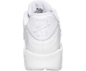 Nike Air Max 90 Leather all white a € 140,00 (oggi) | Migliori ...