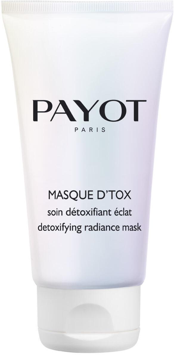 Payot Masque D'Tox Entschlackende Pflegemaske (50ml)