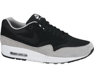 Nike Herren Air Max 1 Essential Schnüren Leder Niedrig Top