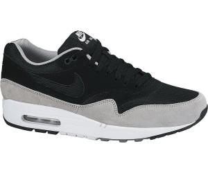 Buy Nike Air Max 1 Essential blackflint silver from £62.47
