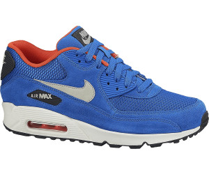 sneaker air max 90 essential blau