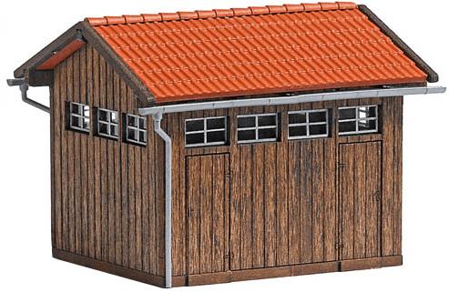 Busch Toilettenhaus (1586)