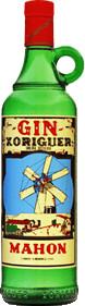Xoriguer Botella 0,7l 38%