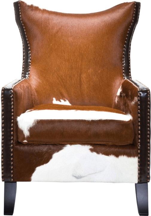 KARE Sessel Denver Cow (76343)