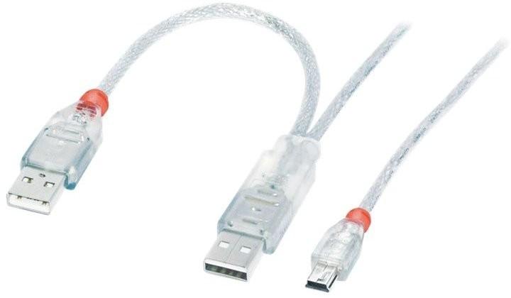 Lindy USB 2.0 Kabel (31779)