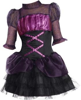 Rubie´s Elissabat Kostüm - Monster High (3884914)