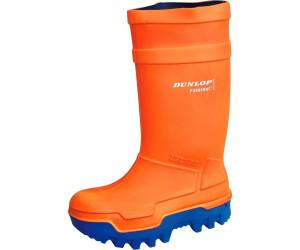 Business & Industrie Baugewerbe Dunlop Stiefel Purofort S5 Dunkelgrün En20345