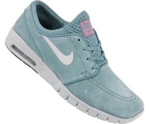 a8764e6f49e7 ... blue graphite pink pow metallic silver. Nike SB Stefan Janoski Max Suede