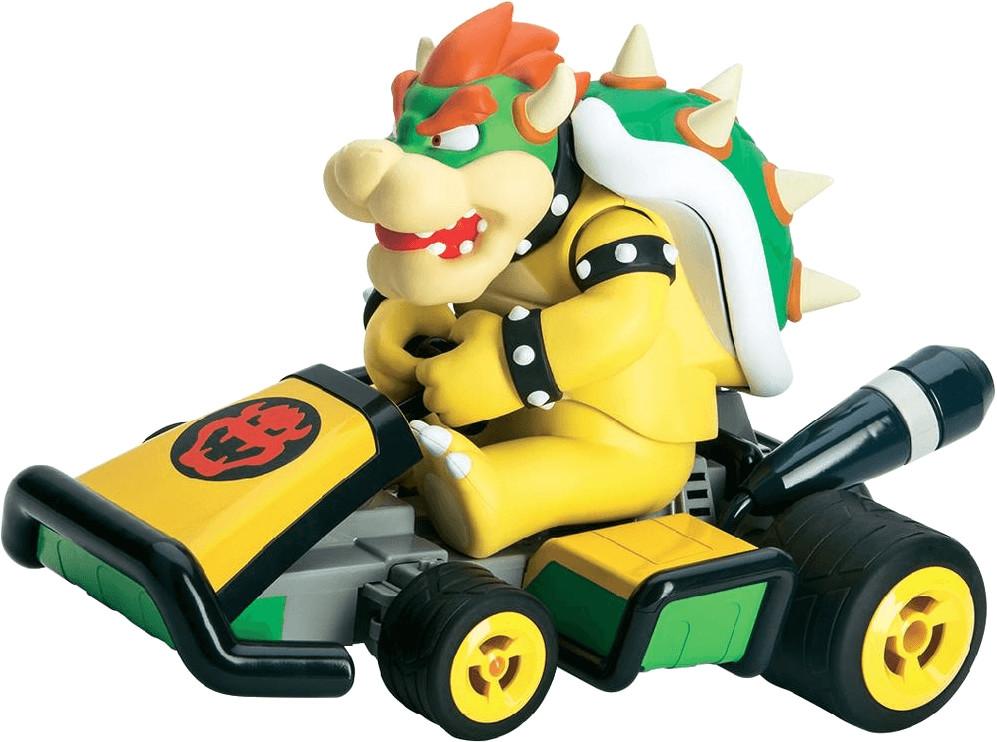 Carrera RC Mario Kart 7 Bowser