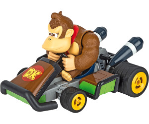 carrera rc mario kart 7 rtr au meilleur prix sur. Black Bedroom Furniture Sets. Home Design Ideas