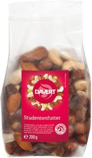 Davert Studentenfutter (200g)