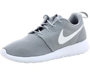 Nike Roshe One wolf greywhite ab 49,95 € | Preisvergleich