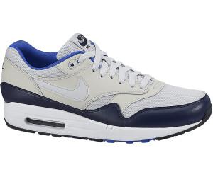 Nike Air Max 1 Essential pure platinummidnight navy au