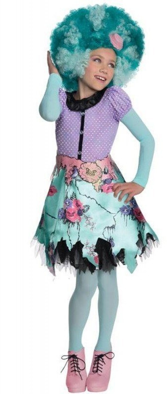 Rubie´s Monster High - Honey Swamp (3884912)