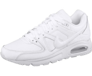 nike air max command leather chaussures de running homme