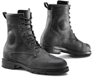 TCX X-Blend Mens Waterproof Vintage Boots Black