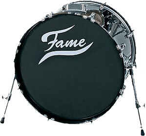 Image of Fame Maple Standard BD 16x14