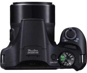 Canon Powershot Sx530 Hs Ab 18990 Preisvergleich Bei Idealode