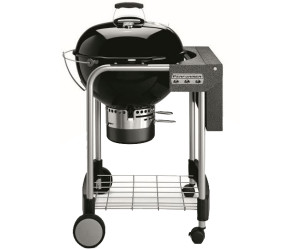 Weber Holzkohlegrill Alternative : Weber performer original gbs cm black ab